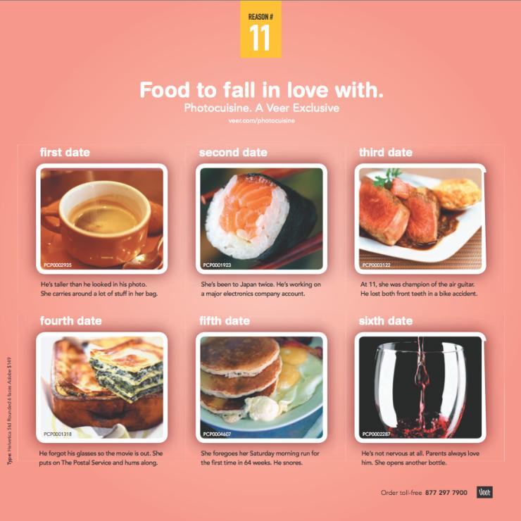 Marketing Food Images - Veer