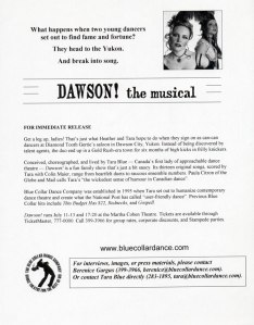 PressRelease_DawsontheMusical