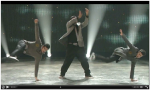 LXD on SYTYCD