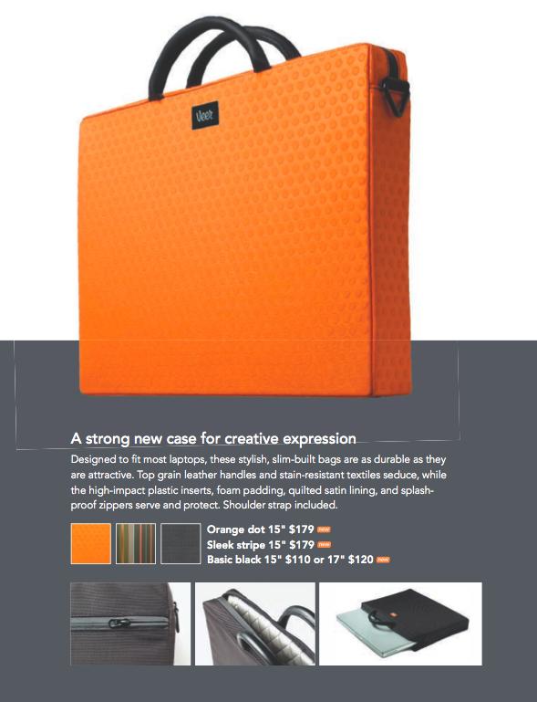 Veer Briefcase