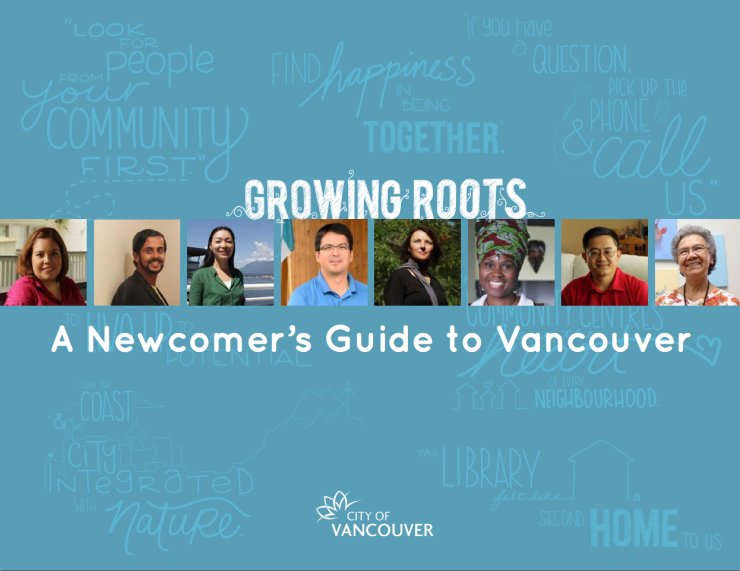Newcomers Guide to Vancouver