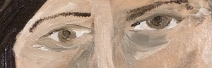 Self-Portrait (1st)