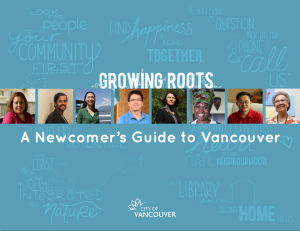 Newcomer's Guide to Vancouver