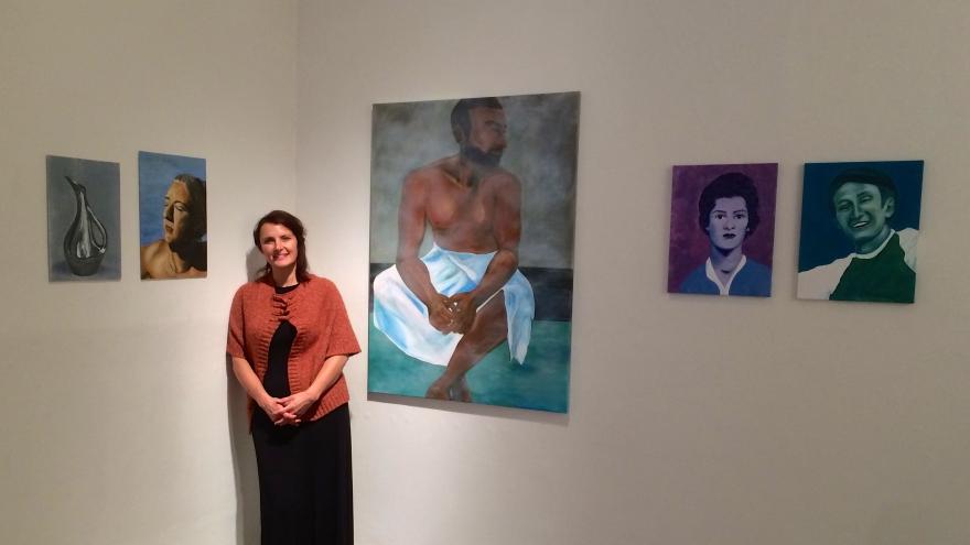 Berenice Art Show
