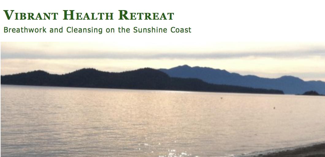 Vibrant Health Retreat